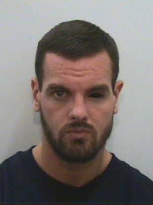 Dale Cregan convicted of the murder of two unarmed policewomen as well as a father and son.