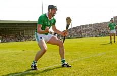 Limerick shock Tipperary in Munster senior hurling semi-final