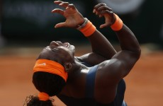 Serena Williams claims her 2nd French Open 11 years on