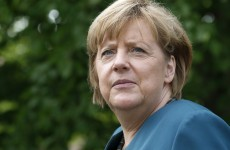 Merkel tells young people with no jobs that they might have to move