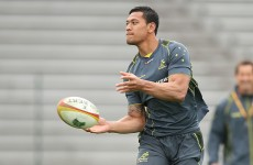 3 new Wallabies that the Lions will look to savage…