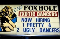 11 of the worst job ads of all time