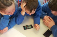 Kilkenny school wins award for using tech in teaching