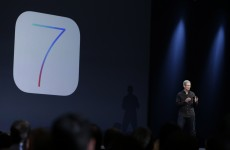 iOS 7: Apple unveils a new operating system for iPhone and iPad