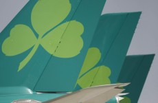 3% more passengers fly with Aer Lingus in June