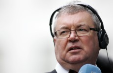 Complaint about 'unfair' Liveline interview with priest upheld by watchdog