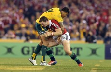 1 change in Australia team as they seek 1 more win to send Lions packing