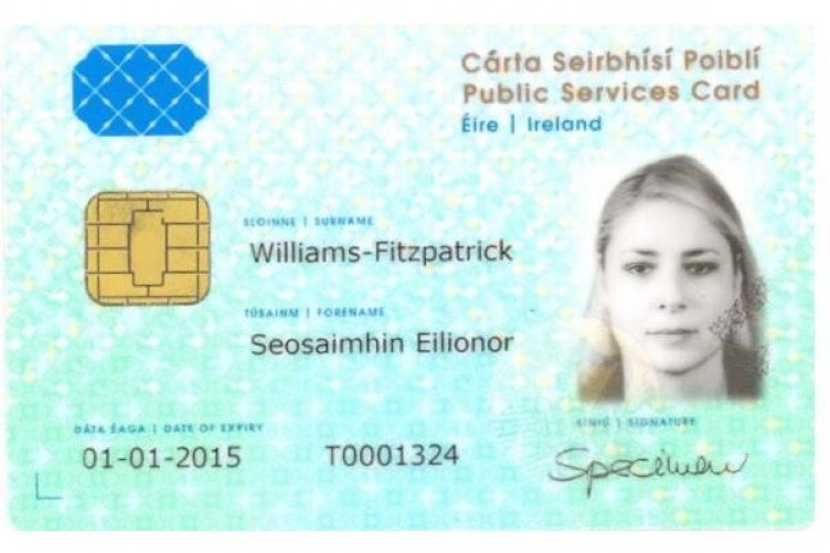 Services Public 263 Over Social Claimants Issued Welfare Cards 000 To