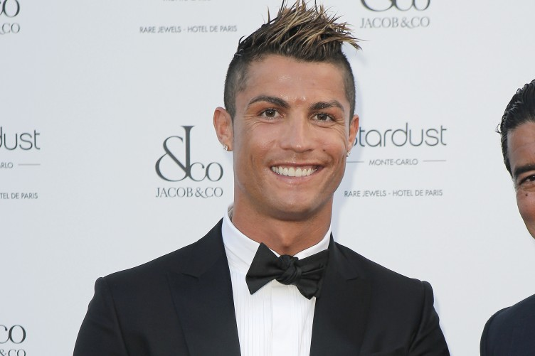 Cristiano ronaldo my future is with real madrid the42 voltagebd Gallery