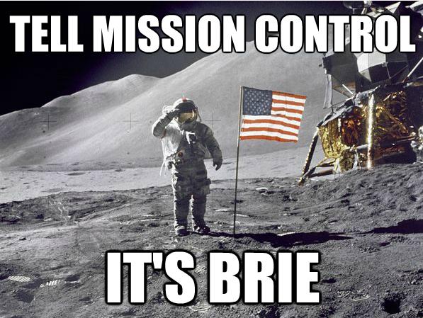 Moon Landing Meme (page 3) - Pics about space