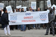 Court won't send family back to Direct Provision housing in Ireland due to child welfare concerns