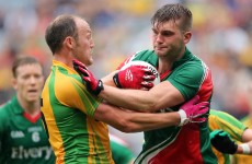 Conor Deegan: 'One of those surreal days when everything Mayo touched turned to gold'