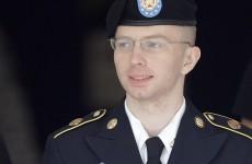 Bradley Manning to be sentenced tomorrow