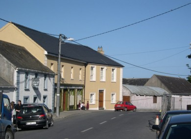 The main street in Bunmahon (File photo)