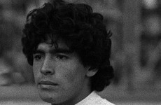 VIDEO: The best Diego Maradona wonder goal you've never seen