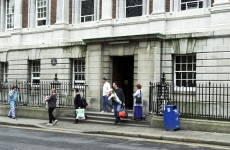 Department of Health says abortion laws have not yet commenced