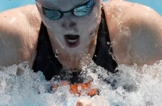 Doyle takes place in world's top 20 as McMahon heads for Texas with new national record