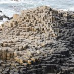 The Giant's Causeway in North Antrim. (Photo: Martin Keene/PA Archive/Press Association Images)