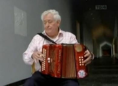 Maidhc Dainín Ó'Sé