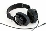 Why was Dundon allowed wear headphones during today's judgement?