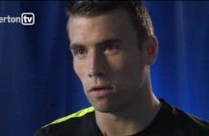 Nutmegs, mustard and Big Dunc: Seamus Coleman answers Twitter questions
