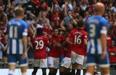 5 things we learned from the Community Shield