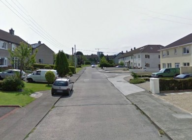 Most of the drugs were found at a house on Dale Road in Stillorgan