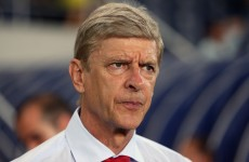 Wenger: Arsenal 'no chance' of signing Suarez