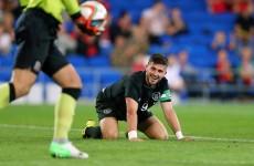 As it happened: Ireland v Wales, international friendly
