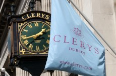 Clerys 'hoping to reopen with a bang' for Christmas period