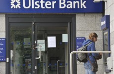 Ulster Bank says its customer deposits are up 12 per cent since IT meltdown