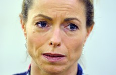 Kate McCann had 'suicidal thoughts' after Madeleine's disappearance