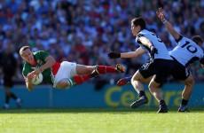 LIVE: Dublin v Mayo, All-Ireland senior football final