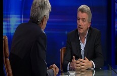 """""""I've made mistakes…I have to change those rough edges"""" – Michael O'Leary"""