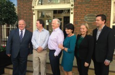 Mathews: 'The Seanad is like a car with 90-day brakes and I like to be in a car that has brakes'