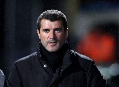 Keano says O'Neill would be a smart pick for the Ireland job.