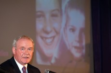 Martin McGuinness: 'I don't expect people to forgive me for being in the IRA'