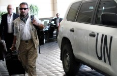 Syria: Inspectors prepare to destroy chemical weapons
