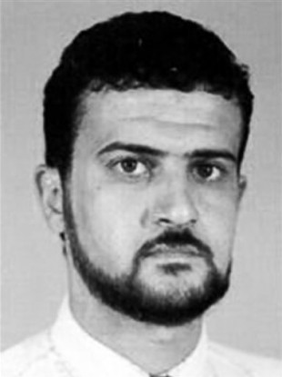 This image from the FBI website shows Anas al-Libi. Gunmen in a three-car convoy seized Nazih Abdul-Hamed al-Ruqai, known by his alias Anas al-Libi, an al-Qaeda leader connected to the 1998 embassy bombings in eastern Africa.