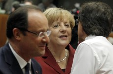Merkel demands no spying agreement: 'Spying among friends, that cannot be'