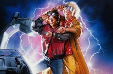 This Twitter feed is reenacting Back to the Future line by line