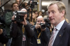 Taoiseach expects decision on post-bailout credit facility before December exit