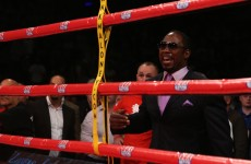 Klitschko camp rubbish reports of Lewis comeback bout