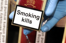 Superkings cigarettes filter
