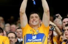 Clare's Fergal Lynch goes out at the top as he confirms retirement
