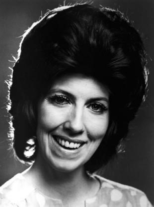 Marcia Wallace.