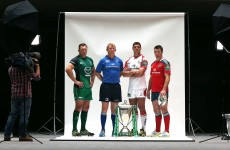 Here's how our writers view this season's Heineken Cup