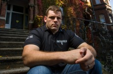 Cian Healy is a nightmare to scrummage against – Mike Ross
