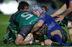 'We've got to learn, cop on and improve' declares Leinster's Jennings