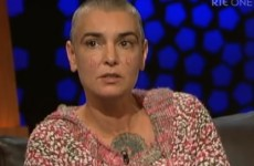 TD who called Sinéad O'Connor 'mad as a brush' apologises